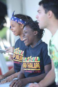 Camp Halim debut - Kent Heritage Festival 2015
