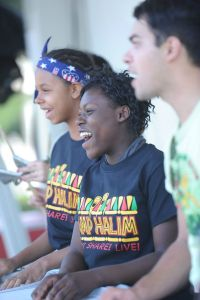 Camp Halim debut - Kent Heritage Festival 2015