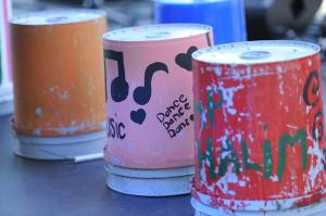 Bucket Ensemble
